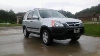 Picture of 2004 Honda CR-V EX AWD