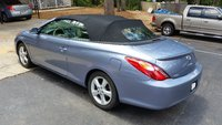 Picture of 2006 Toyota Camry Solara SLE V6, exterior