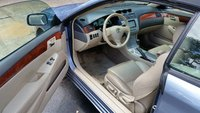 Picture of 2006 Toyota Camry Solara SLE V6, interior