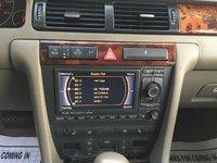 Picture of 2005 Audi Allroad Quattro 4 Dr Turbo AWD Wagon, interior