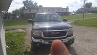 Picture of 2003 GMC Sierra 3500 4 Dr SLT 4WD Crew Cab LB, exterior, gallery_worthy