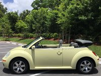 Picture of 2006 Volkswagen Beetle 2.5L Convertible, exterior