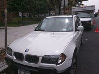 Picture of 2005 BMW X3 3.0i