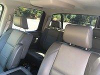 Picture of 2005 Nissan Titan LE Crew Cab 4WD, interior