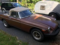 Picture of 1978 MG MGB Coupe, exterior, gallery_worthy
