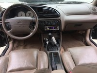 Picture of 1999 Ford Contour SVT 4 Dr STD Sedan, interior, gallery_worthy