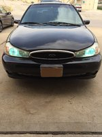 1999 Ford Contour SVT Picture Gallery