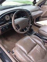 Picture of 1999 Ford Contour SVT 4 Dr STD Sedan, interior