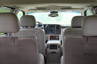 Picture of 2004 Cadillac Escalade 4 Dr STD AWD SUV, interior