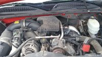 Picture of 2007 Chevrolet Silverado Classic 2500HD LT1 Extended Cab 4WD, engine