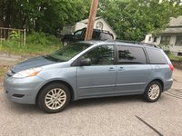 Picture of 2010 Toyota Sienna LE AWD, exterior