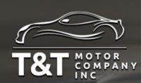 T&T Motor Co. Inc. logo
