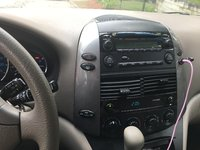 Picture of 2010 Toyota Sienna LE AWD, interior