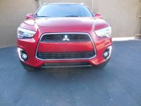 Picture of 2015 Mitsubishi Outlander Sport GT AWD, exterior
