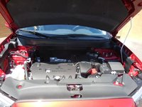 Picture of 2015 Mitsubishi Outlander Sport GT AWD, engine