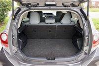 Picture of 2013 Toyota Prius c Four, interior