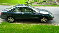 Picture of 1998 Acura CL 2.3 Premium FWD, exterior, gallery_worthy
