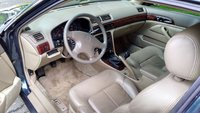 Picture of 1998 Acura CL 2.3 Premium FWD, interior, gallery_worthy