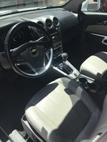 Picture of 2013 Chevrolet Captiva Sport LTZ, interior