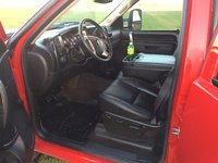 Picture of 2013 Chevrolet Silverado 2500HD LT Crew Cab SB 4WD
