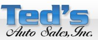 Ted's Auto Sales, Inc. logo