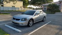 Picture of 2007 Mitsubishi Galant SE, exterior