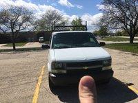 2005 Chevrolet Astro Cargo Van Picture Gallery