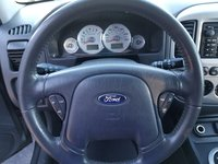 Picture of 2006 Ford Escape Hybrid Base, interior, gallery_worthy