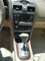 Picture of 2000 INFINITI I30 4 Dr STD Sedan, interior