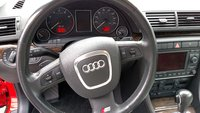 Picture of 2006 Audi S4 Avant Base, interior