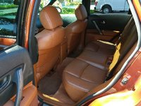 Picture of 2006 INFINITI FX35 AWD, interior