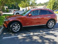 Picture of 2006 INFINITI FX35 AWD, exterior