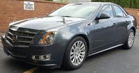 Picture of 2011 Cadillac CTS 3.0L Performance AWD, exterior