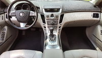 Picture of 2011 Cadillac CTS 3.0L Performance AWD, interior