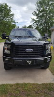Picture of 2016 Ford F-150 XL SuperCrew 4WD