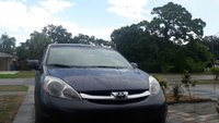 Picture of 2006 Toyota Sienna XLE Limited