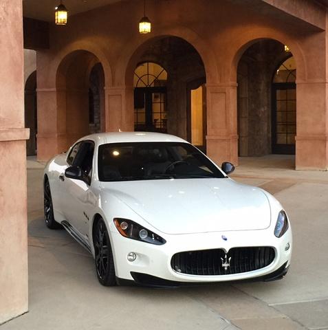 Picture of 2012 Maserati GranTurismo MC