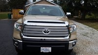 Picture of 2017 Toyota Tundra TRD Pro Double Cab 5.7L FFV 4WD, exterior