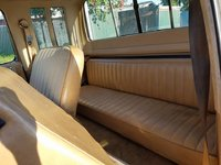 Picture of 1983 Ford F-250 XL Extended Cab LB, interior, gallery_worthy