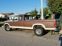 Picture of 1983 Ford F-250 XL Extended Cab LB, exterior, gallery_worthy