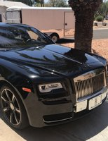 Picture of 2015 Rolls-Royce Ghost Series II, exterior