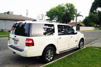 Picture of 2008 Ford Expedition EL Limited, exterior, gallery_worthy