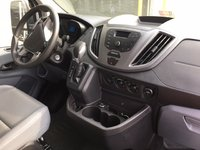 Picture of 2015 Ford Transit Cargo 250 3dr LWB High Roof Extended w/Sliding Passenger Side Door, interior