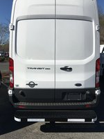Picture of 2015 Ford Transit Cargo 250 3dr LWB High Roof Extended w/Sliding Passenger Side Door, exterior