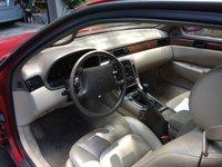 Picture of 1992 Lexus SC 300 Base, interior