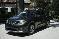 Picture of 2015 Nissan Rogue SL AWD, exterior