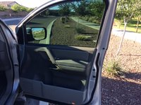 Picture of 2004 Nissan Armada LE 4WD, interior