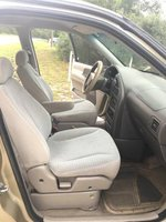 Picture of 1999 Mercury Villager 4 Dr Estate Passenger Van, interior