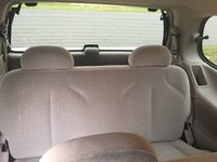 Picture of 1999 Mercury Villager 4 Dr Estate Passenger Van, interior, gallery_worthy