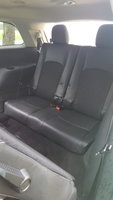 Picture of 2014 Dodge Journey Crossroad, interior